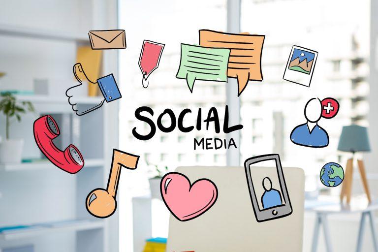 ۱۱ رسانه اجتماعی برتر را بشناسید